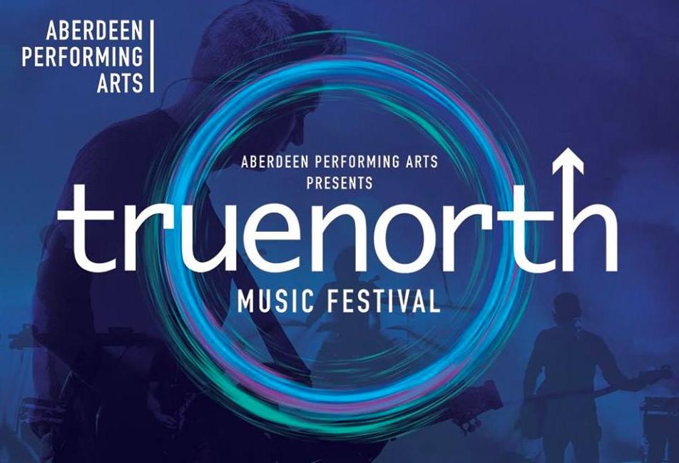 SMIA Workshops at Aberdeen's True North Festival