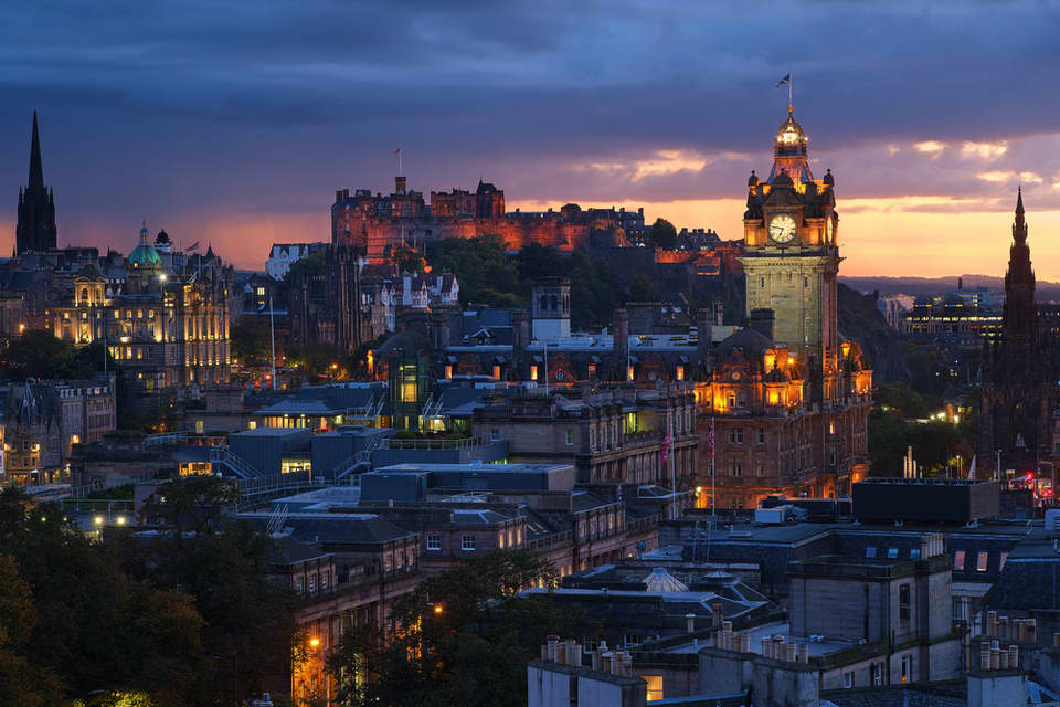 New Boutique Edinburgh Promoter Launches Mission to Help make the Capital a Music City – and Support Mental Health