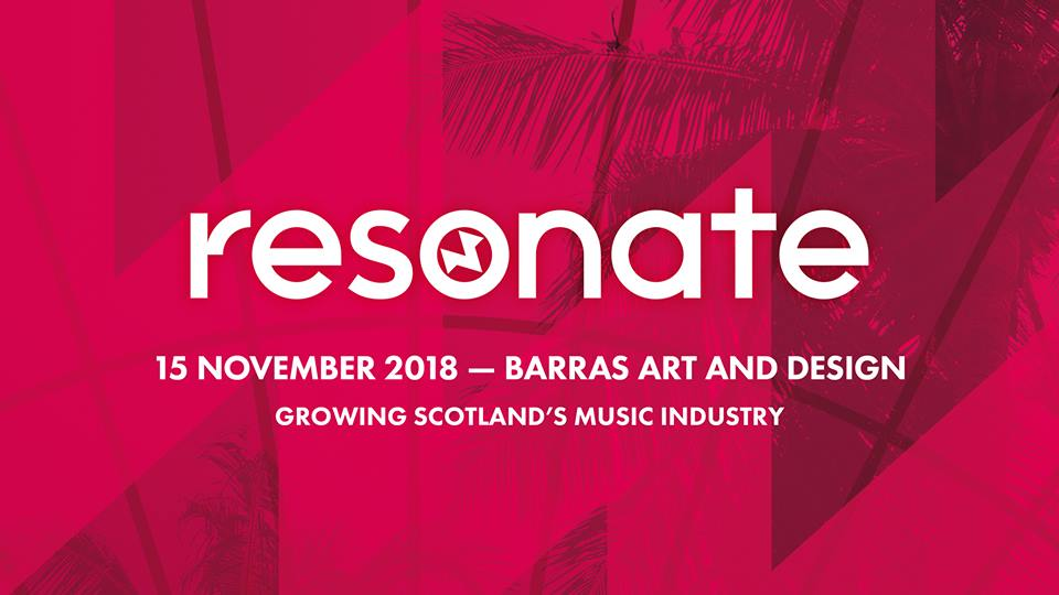 SMIA Coffee Morning at Resonate 2018