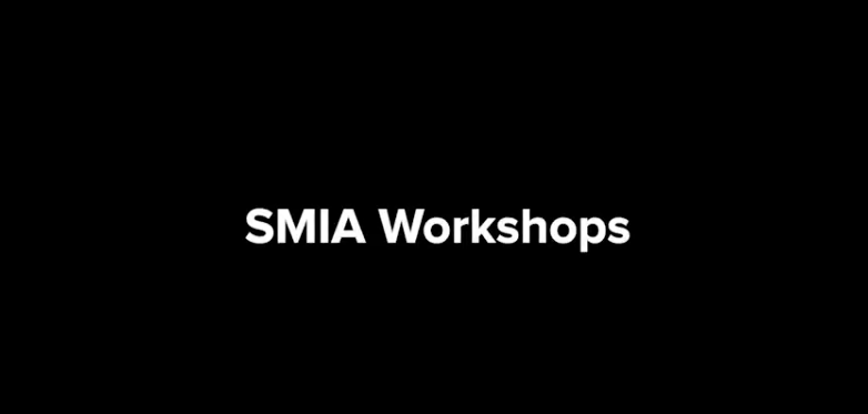 SMIA Workshops: Partnerships and Working With Brands
