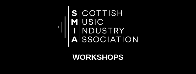 SMIA Workshops: Music Industry Contract Essentials, Copyright and Monetising Intellectual Property