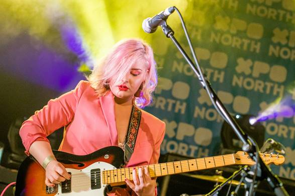 Music, Film and Delegate Registration Open for XpoNorth 2019