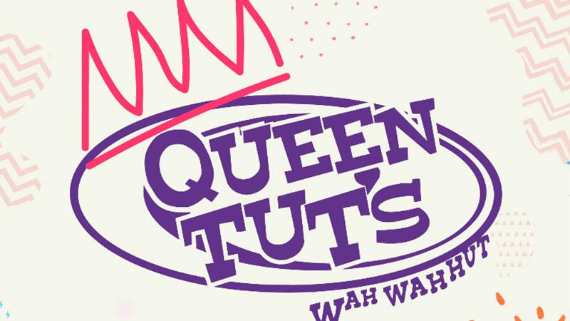 Queen Tuts
