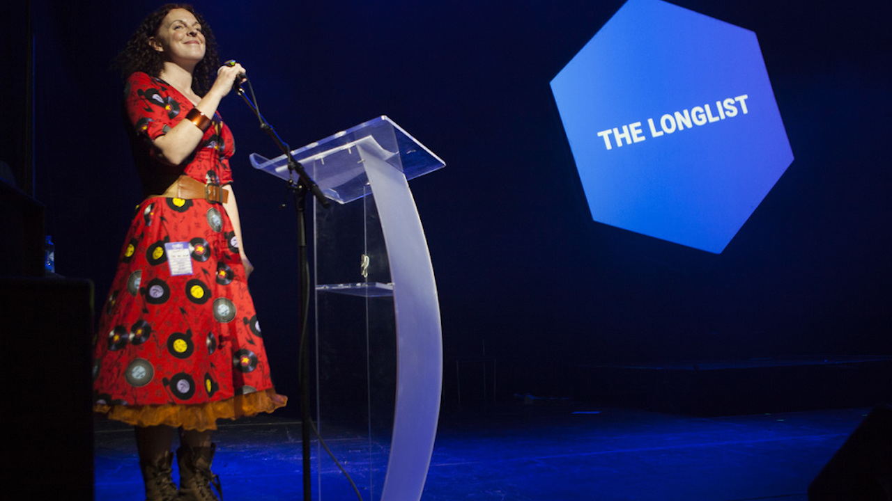 The SAY Award Longlist to be announced live at The Queen's Hall event this July