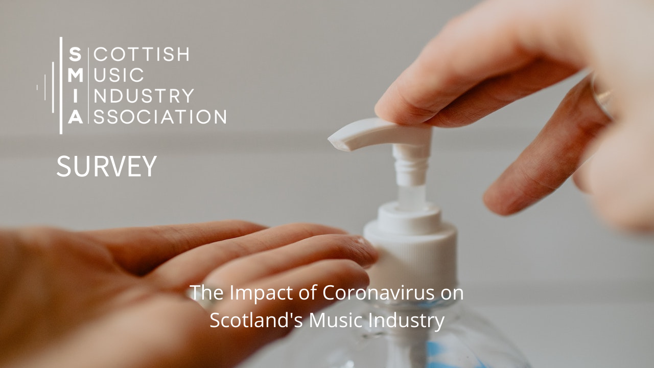Copy of FB The Impact of Coronavirus on Scotland's Music Industry