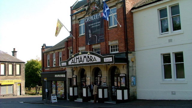 Alhambra Theatre, Dunfermline (https://www.geograph.org.uk/photo/2068340)