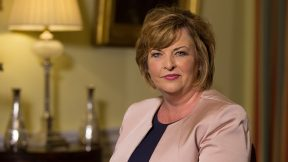 Fiona Hyslop Cabinet Secretary for Economy, Fair Work and Culture