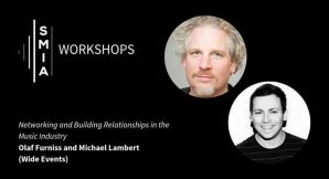SMIA Workshops - Networking